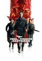 Inglourious Basterds movie poster (2009) picture MOV_0b33a324