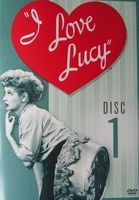 I Love Lucy movie poster (1951) picture MOV_0b34d2ee
