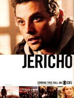 Jericho movie poster (2006) picture MOV_0b368f13