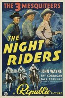 The Night Riders movie poster (1939) picture MOV_0b3a1e95
