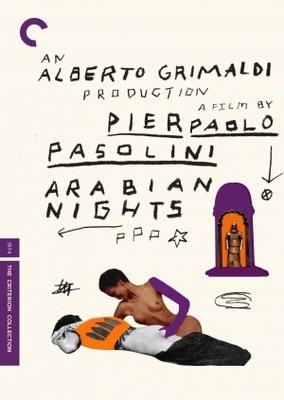Fiore delle mille e una notte, Il movie poster (1974) poster MOV_0b3cd46e