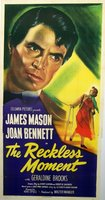 The Reckless Moment movie poster (1949) picture MOV_0b42a440