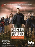 Fact or Faked: Paranormal Files movie poster (2010) picture MOV_0b43a8b6