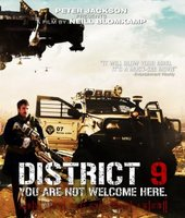 District 9 movie poster (2009) picture MOV_0b4849ab