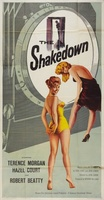 The Shakedown movie poster (1960) picture MOV_0b5158c7