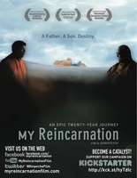 My Reincarnation movie poster (2010) picture MOV_0b54f979