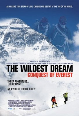 The Wildest Dream movie poster (2010) poster MOV_0b58d1b4