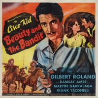 Beauty and the Bandit movie poster (1946) picture MOV_0b5d3a6f