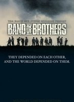 Band of Brothers movie poster (2001) picture MOV_0b5eacf3