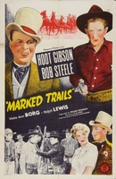 Marked Trails movie poster (1944) picture MOV_0b627fd4