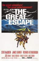 The Great Escape movie poster (1963) picture MOV_0b636735