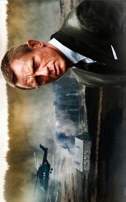 Skyfall movie poster (2012) poster MOV_0b64daae