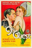 The Ninth Guest movie poster (1934) picture MOV_0b65a02f