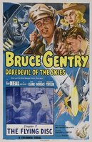 Bruce Gentry movie poster (1949) picture MOV_0b6790c3