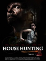 House Hunting movie poster (2013) picture MOV_0b6af0d7