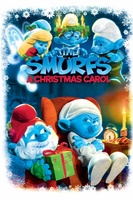 The Smurfs: A Christmas Carol movie poster (2011) picture MOV_0b6d4007