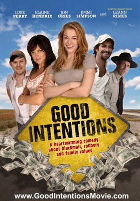 Good Intentions movie poster (2010) poster MOV_0b6f518d