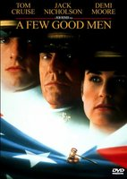 A Few Good Men movie poster (1992) picture MOV_0b6f751c