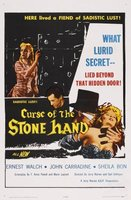 Curse of the Stone Hand movie poster (1964) picture MOV_0b6fd09e