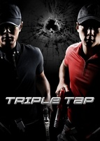 Triple Tap movie poster (2010) picture MOV_0b70c8ef