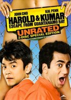 Harold & Kumar Escape from Guantanamo Bay movie poster (2008) picture MOV_0b74f2e4