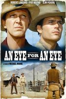 An Eye for an Eye movie poster (1966) picture MOV_0b796622