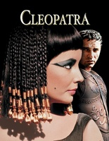 Cleopatra movie poster (1963) picture MOV_0b7d5482