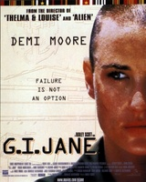 G.I. Jane movie poster (1997) picture MOV_0b81c235