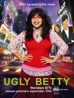Ugly Betty movie poster (2006) picture MOV_0b83e5f3