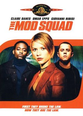 The Mod Squad movie poster (1999) poster MOV_0b83ed28