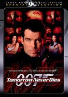 Tomorrow Never Dies movie poster (1997) picture MOV_0b841615