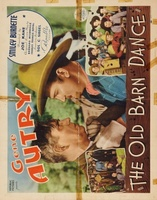 The Old Barn Dance movie poster (1938) picture MOV_0b84dd04
