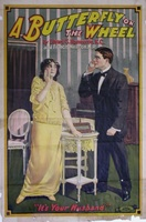 A Butterfly on the Wheel movie poster (1915) picture MOV_0b8b6ab4