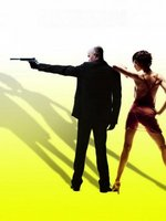 Hitman movie poster (2007) picture MOV_0b8ddc90