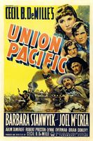 Union Pacific movie poster (1939) picture MOV_0b8fb9d5