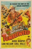 Tumbleweed movie poster (1953) picture MOV_0b908ad1