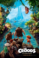 The Croods movie poster (2013) picture MOV_0b926fbe