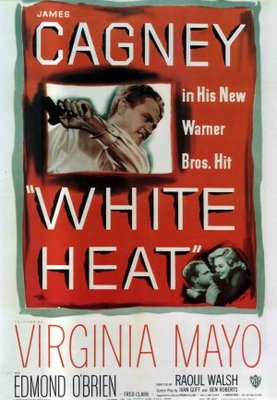 White Heat movie poster (1934) poster MOV_0b9341f6
