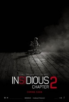 Insidious: Chapter 2 movie poster (2013) picture MOV_3a58e5e0