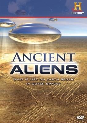 UFO Files movie poster (2004) poster MOV_0b95e7b4