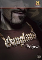 Gangland movie poster (2007) picture MOV_0b9c27c2