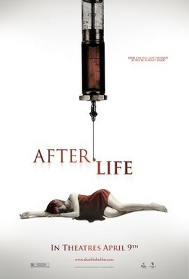 After.Life movie poster (2009) poster MOV_0b9c39c0