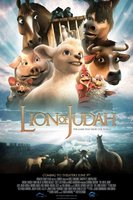 The Lion of Judah movie poster (2011) picture MOV_0ba0814d