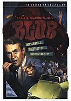 The Blob movie poster (1958) picture MOV_0ba4c30b