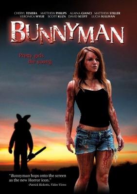 Bunnyman movie poster (2009) poster MOV_0ba8e381
