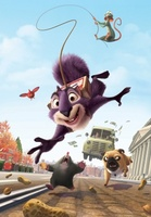 The Nut Job movie poster (2013) picture MOV_0baabc1d