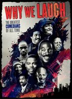 Why We Laugh: Black Comedians on Black Comedy movie poster (2009) picture MOV_0bab92d0