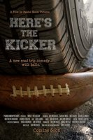 Here's the Kicker movie poster (2011) picture MOV_0bacdc68
