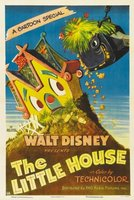 The Little House movie poster (1952) picture MOV_0bb398f6