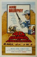 40 Guns to Apache Pass movie poster (1967) picture MOV_0bb44eee
